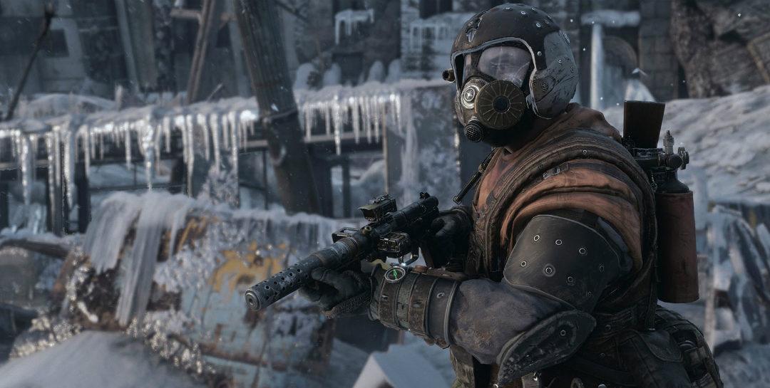 Las secuelas de Metro Exodus no abandonarán las ediciones para PC