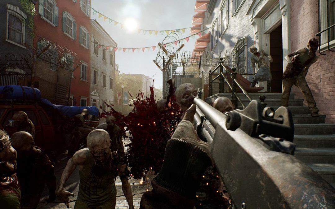 Overkill's The Walking Dead se queda sin soporte y es cancelado