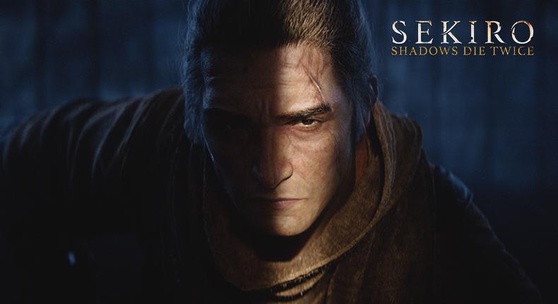 Tráiler de historia, gameplay y jefe de Sekiro: Shadows Die Twice
