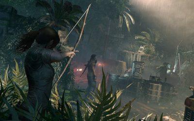 Shadow of the Tomb Raider y Just Cause 4 venden menos de los esperado por Square Enix