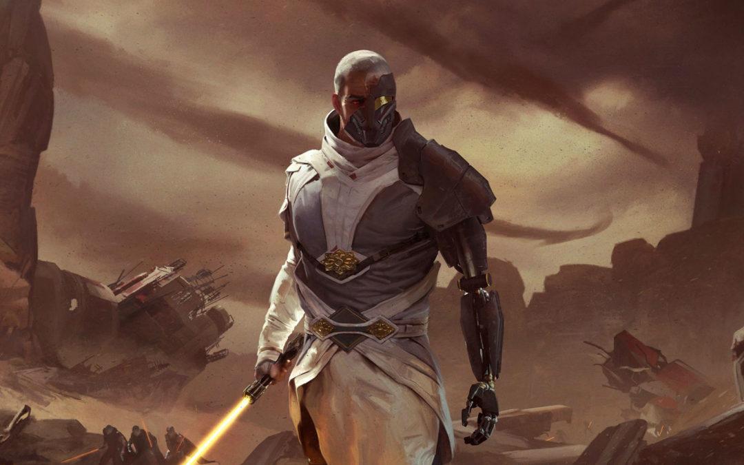 El desarrollo de Star Wars Jedi: Fallen Order sigue hacia adelante, veremos novedades próximamente