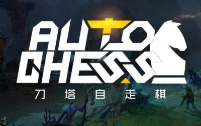 Valve estaría interesada en adquirir el popular mod Dota Auto Chess