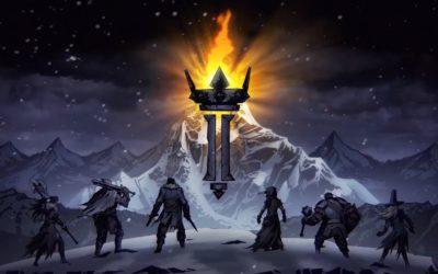 Darkest Dungeon II: El terror y la demencia regresan de mano de Red Hook Studios