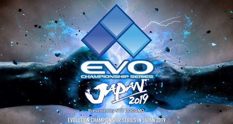 Evo Japan 2019 comienza hoy