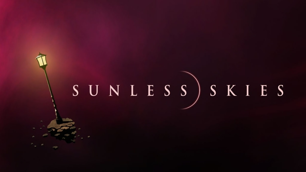 Sunless Skies y su narración evocadora