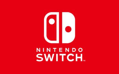 El presidente de Nintendo ya piensa en una posible Switch mini