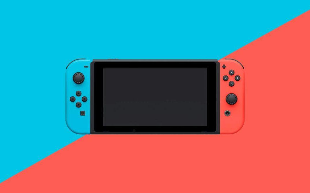 Nintendo podría lanzar un modelo de Switch más pequeño y barato