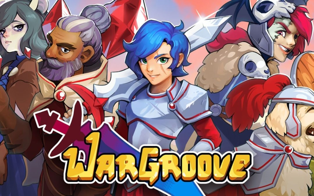 Análisis Wargroove