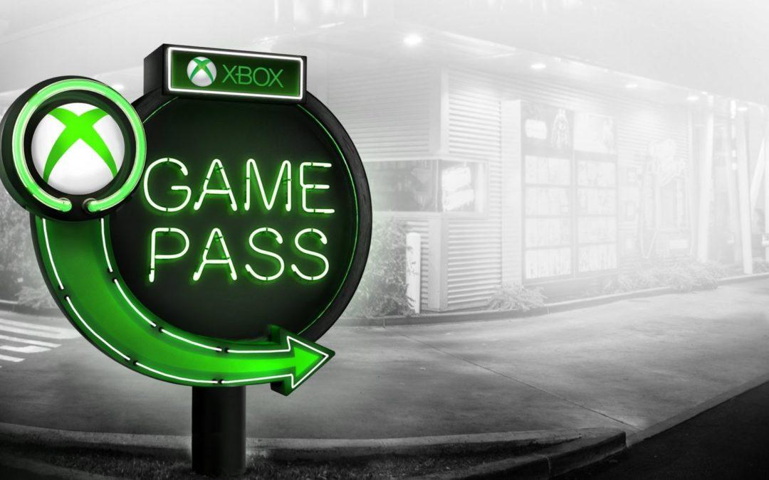 Rumores Microsoft: Game Pass en Switch, nueva consola para 2020 con Halo Infinite de salida
