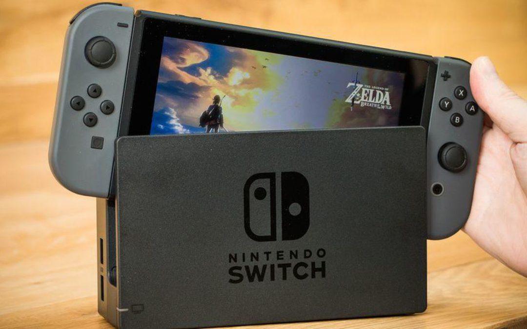 Rumor: Nintendo Switch tendrá dos nuevas versiones, una de ellas con nuevas características