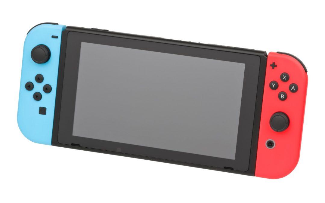 ¿Y si Nintendo estuviera pensando en su propio smartphone?