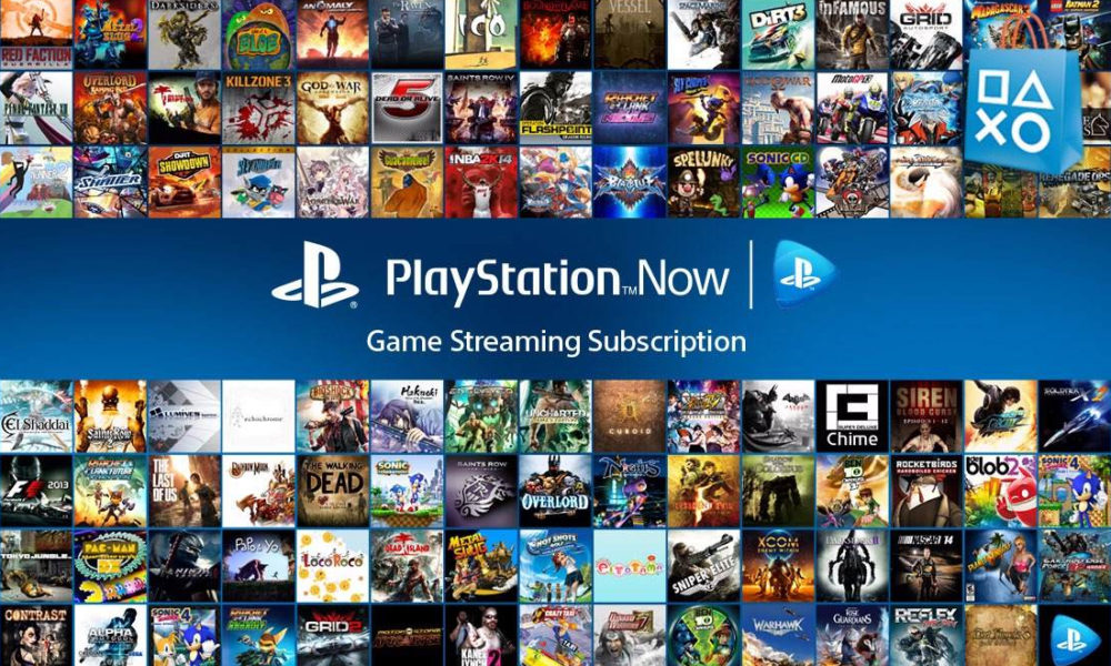 Playstation Now ya está disponible en España, esto es lo que encontraremos
