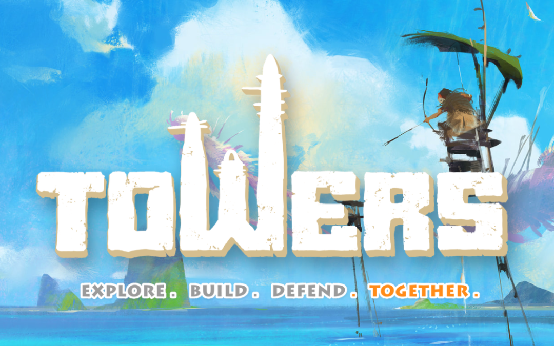 Trailer del prototipo de Towers
