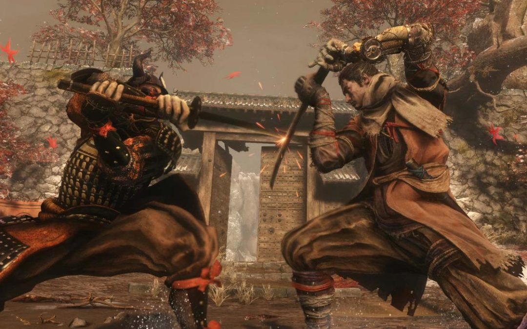 Sekiro: Shadows Die Twice podría funcionar a 1080p en PS4 Pro, con framerate desbloqueado