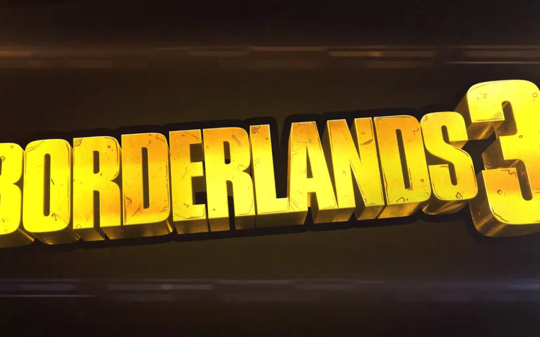 Borderlands 3 anunciado y remasterización del primero en camino