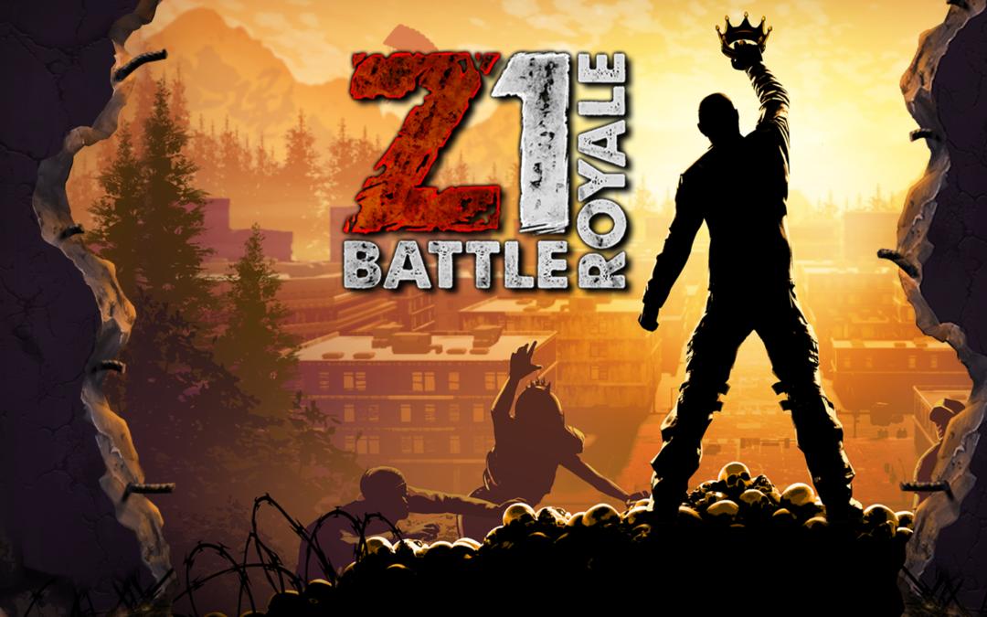 H1Z1 es relanzado y cambia de nombre: preparáos para Z1 Battle Royale