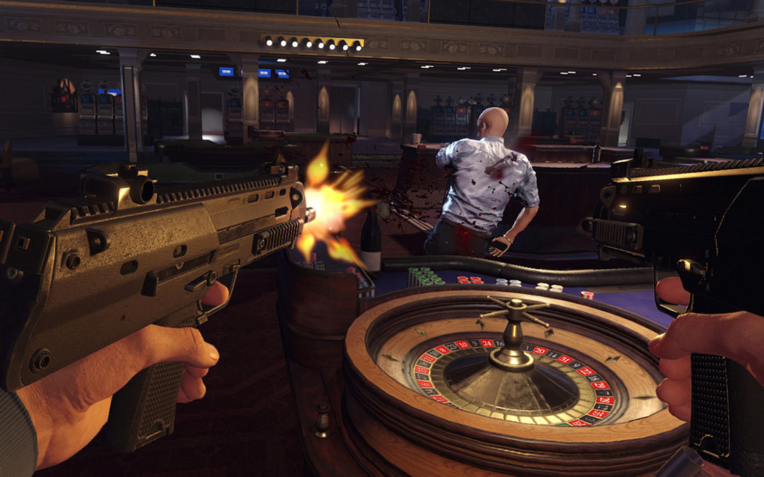 State of Play marzo: apuesta por la VR y la magia de Concrete Genie