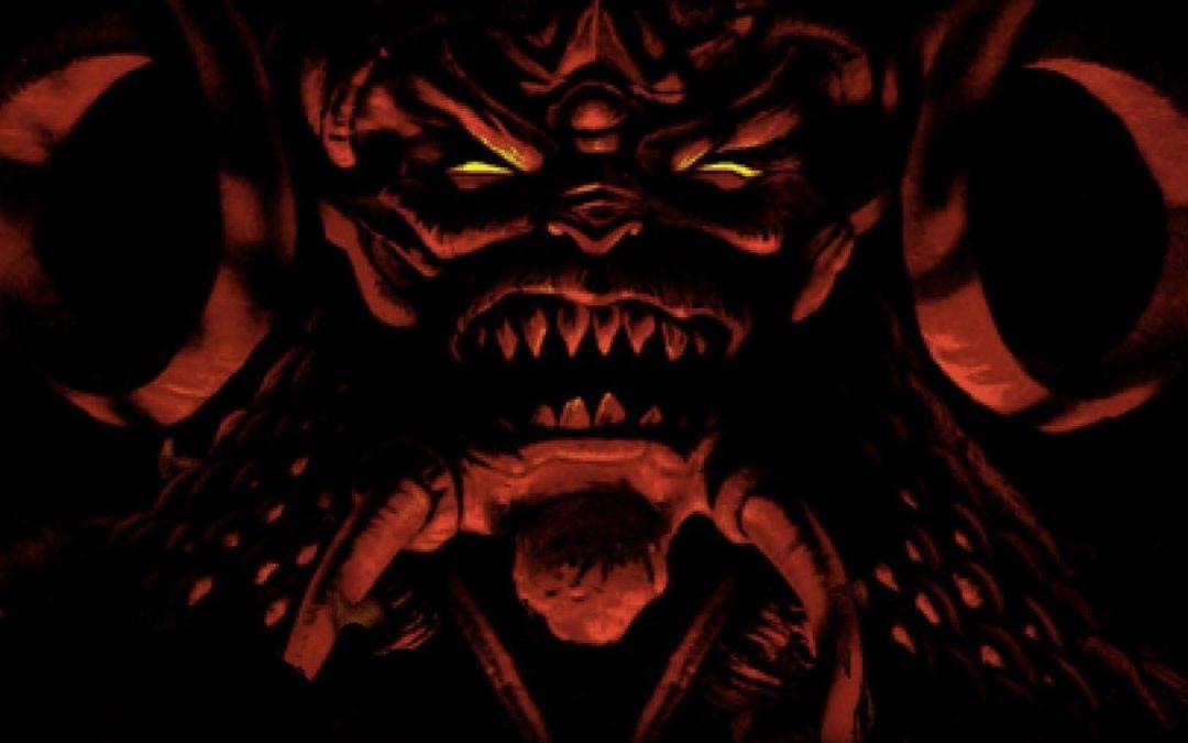 Quédate un rato y escucha: el legado de Diablo