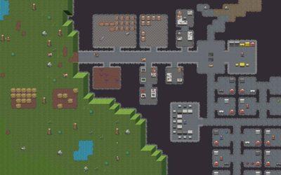 Los enanos de Dwarf Fortress llegan a Steam con mejoras gráficas