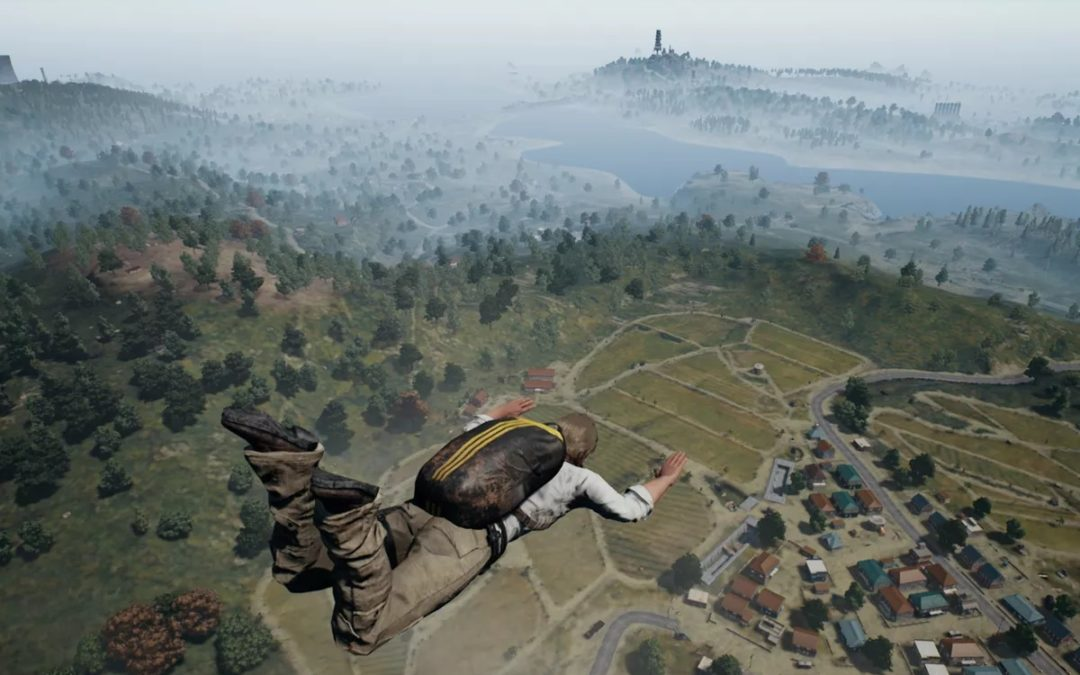PlayerUnknown's Battlegrounds inicia su «plan renove»: modifica sus primeros mapas