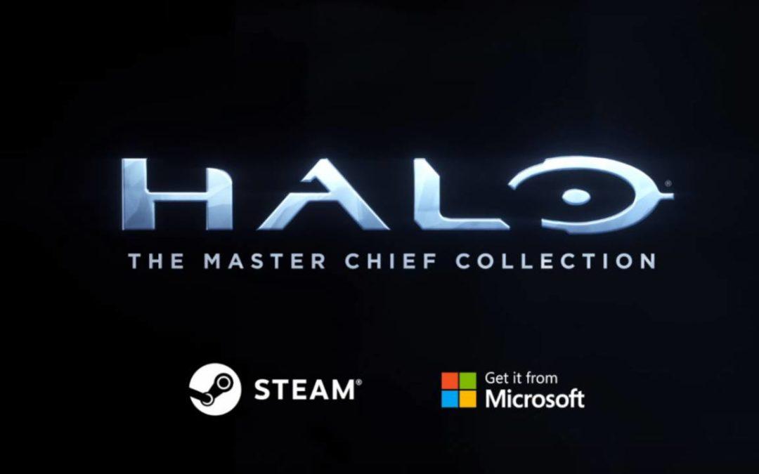 Microsoft: The Master Chief Collection llega a PC, Minecraft a Game Pass y mando translúcido anunciado