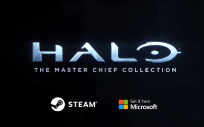 Microsoft: The Master Chief Collection llega a PC, Minecraft a Game Pass y mando translúcido anunciado