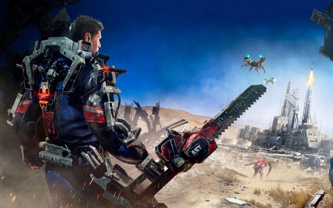 Anunciados los juegos de PlayStation Plus y Juegos con Gold para abril