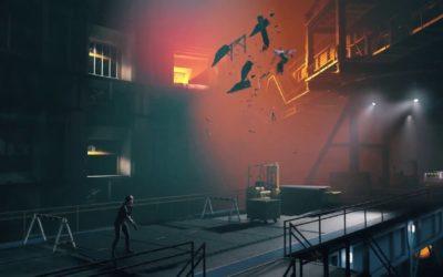 Detroit, Beyond: Two Souls y Heavy Rain llegan a la tienda de Epic con más exclusivas (Control, The Outer Worlds y más)