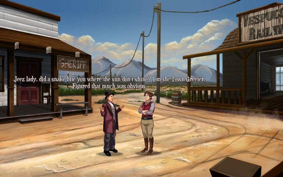 Francisco Gonzalez regresa al mundo de Lamplight City con su nueva aventura: Rosewater