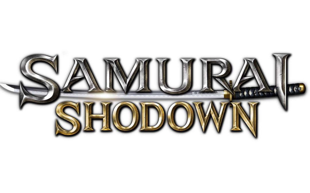 Desvelados los personajes del pase de temporada de Samurai Shodown