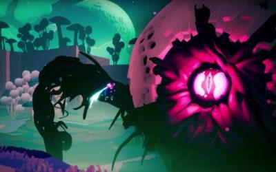 Solar Ash Kingdom: los creadores de Hyper Light Drifter muestran su nuevo videojuego