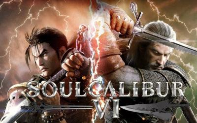 Análisis Soulcalibur VI
