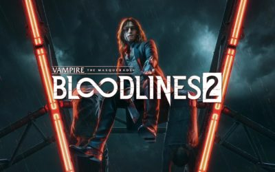 Vampire: The Masquerade – Bloodlines2, los vampiros regresan en todo su esplendor en 2020