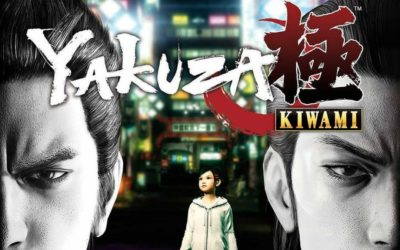 Análisis Yakuza Kiwami (PC)