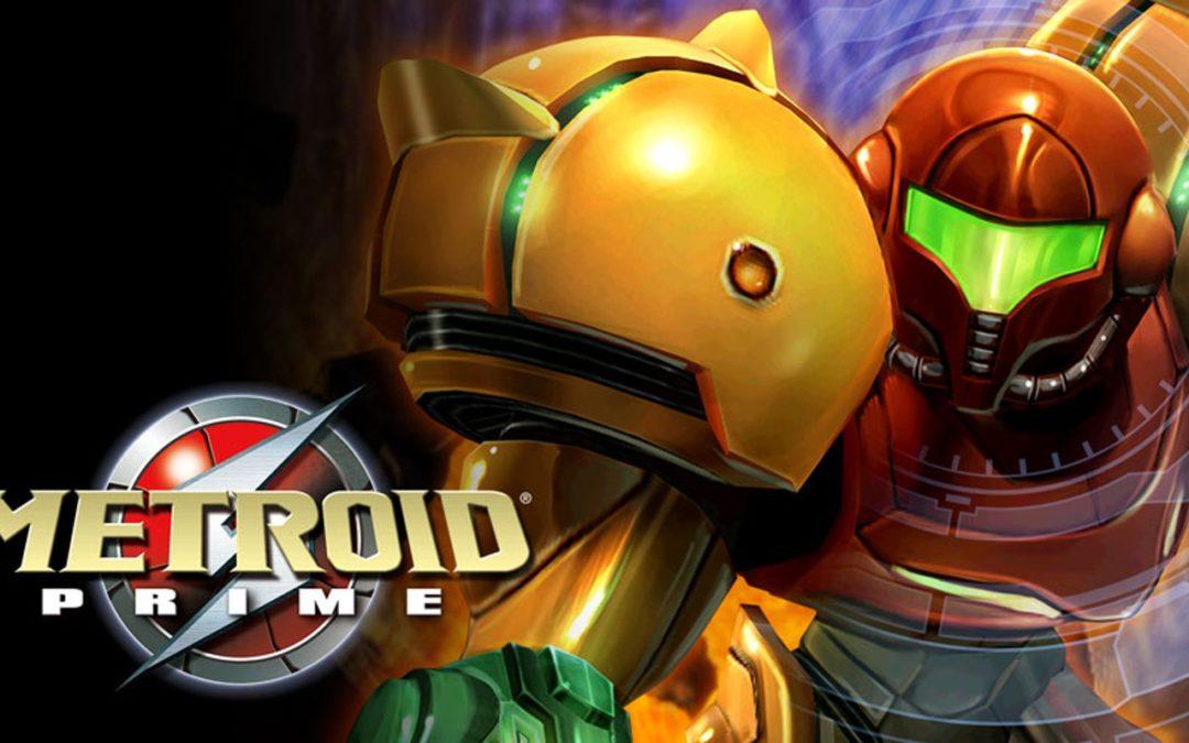 Best Buy filtra la existencia de Metroid Prime Trilogy, ¿será verdad?