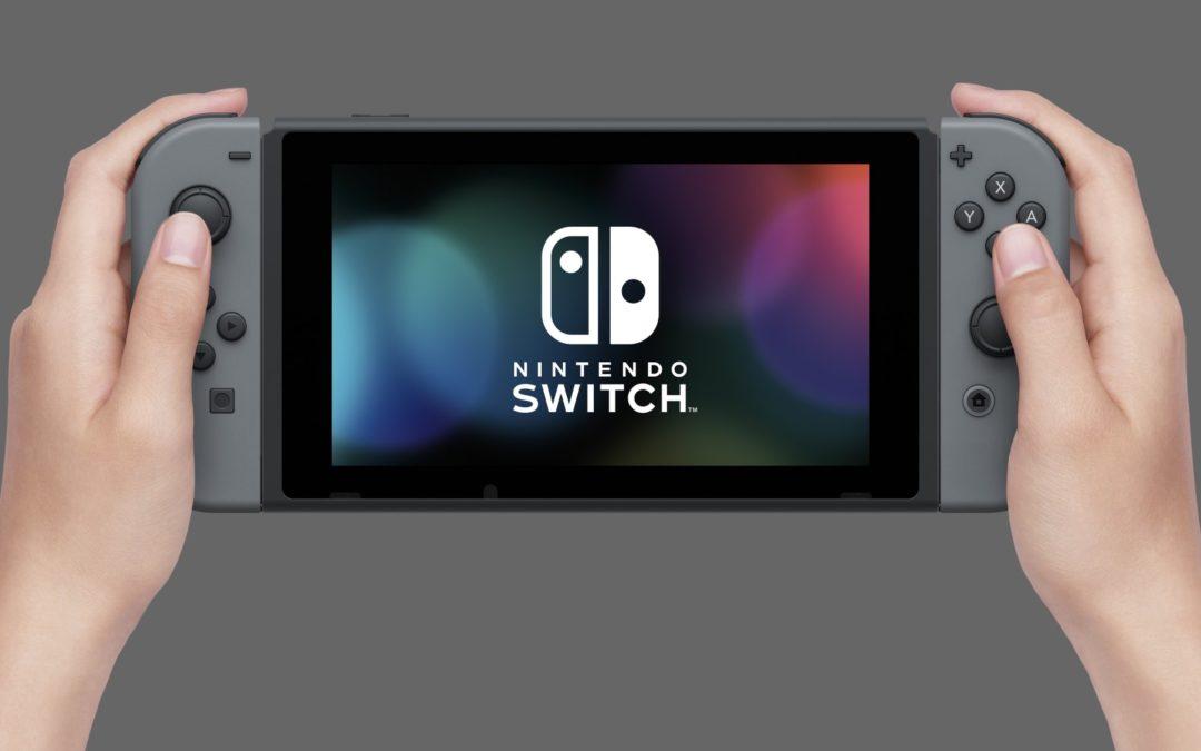 Nintendo Switch ya ha vendido 34,74 millones de unidades, el éxito sigue en marcha