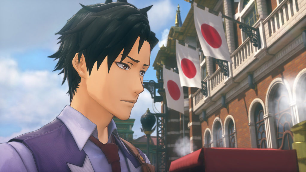 Resumen anuncios: PROJECT Sakura Wars, F1 2019, Cyber Shadow, Persona 5: The Royal y más