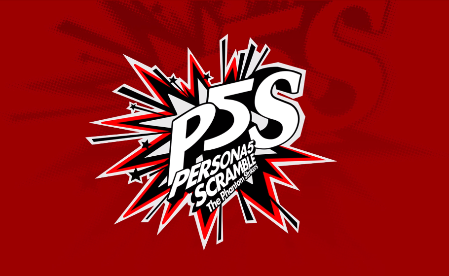Anunciado Persona 5 Scramble: The Phantom Strikers