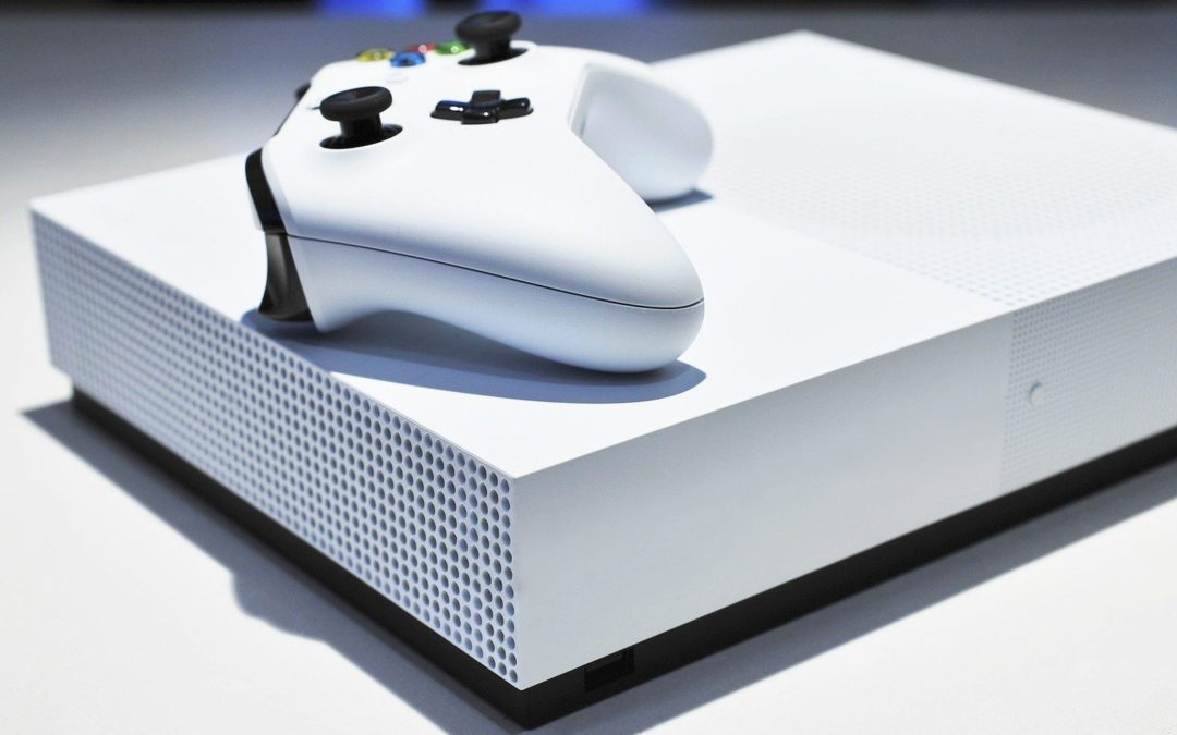 Xbox One S All-Digital Edition, filtrada la Xbox One S totalmente digital