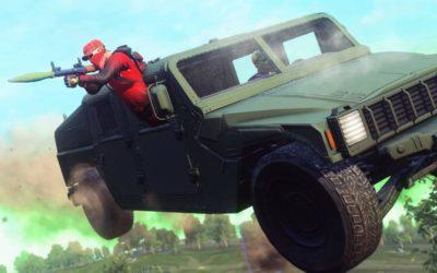 NantG suelta Z1 Battle Royale, Daybreak Games vuelve a su desarrollo