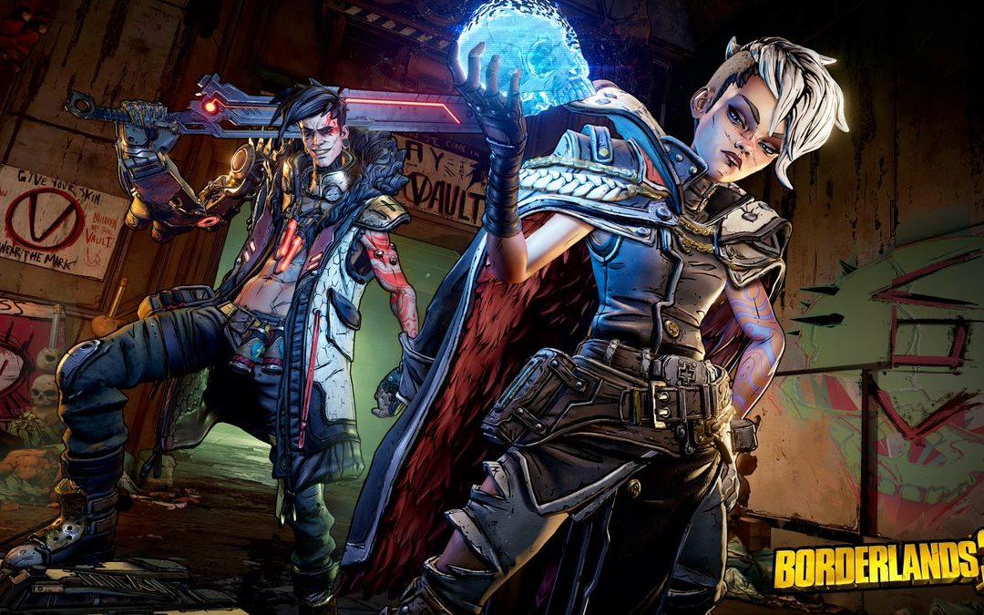 Borderlands 3 a la venta el 13 de septiembre (detalle ediciones y más)