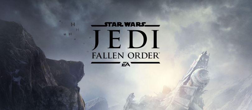 Star Wars Jedi: Fallen Order será una experiencia narrativa, sin multijugador y sin microtransacciones (posible salida 15 noviembre)