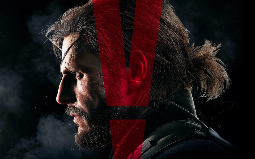 Metal Gear Solid V entre los juegos que se suman a PlayStation Now en abril