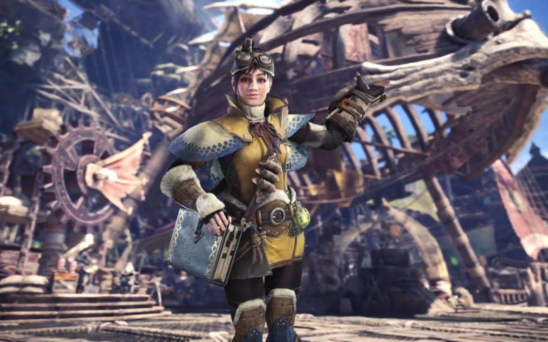 Xbox: Monster Hunter World se une a Game Pass y nuevas ofertas del Mes del Jugón