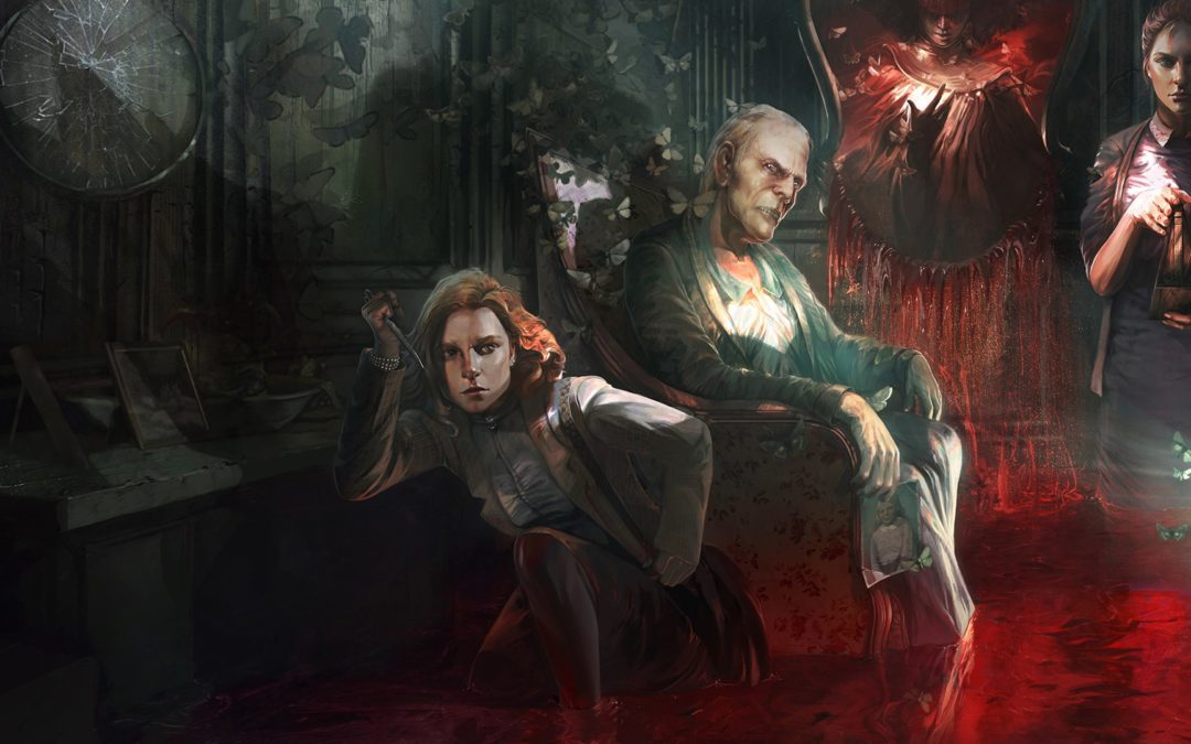 Remothered: Going Porcelain anunciado para 2020