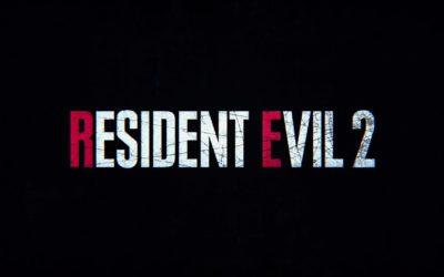Análisis Resident Evil 2
