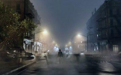Junji Ito (Uzimaki) habla sobre su participación en Silent Hills