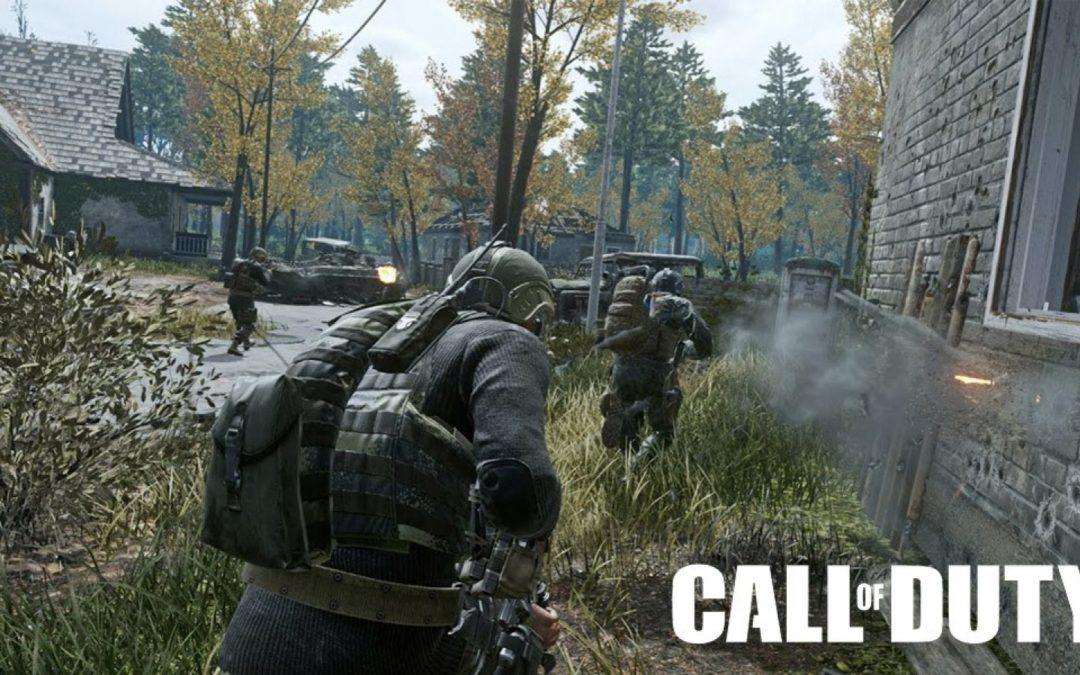 Ya hay fecha: Call of Duty 2019 será anunciado en el E3 Coliseum