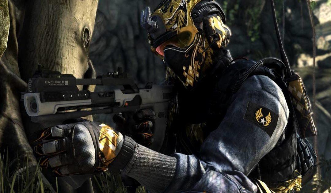 Infinity Ward confirma el anuncio de Call of Duty 2019 para este mes de junio