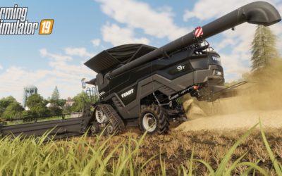 Análisis Farming Simulator 19